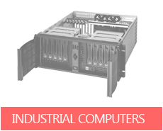 Industrial computers