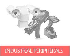Industrial peripherals