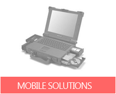 Rugged mobile solutions